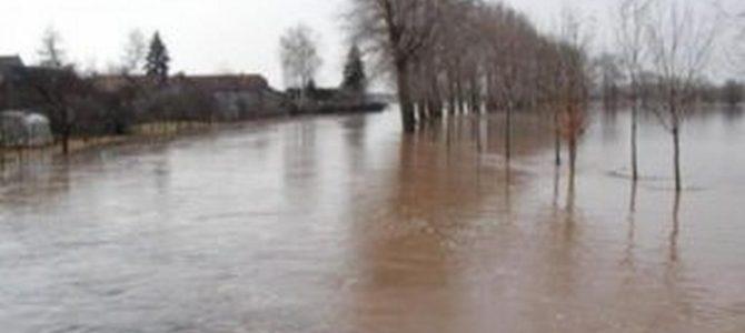 Povodně 2006 v Humburkách