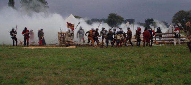 Bitva o Humburky