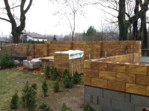 059 Stavba plotu pohledová část